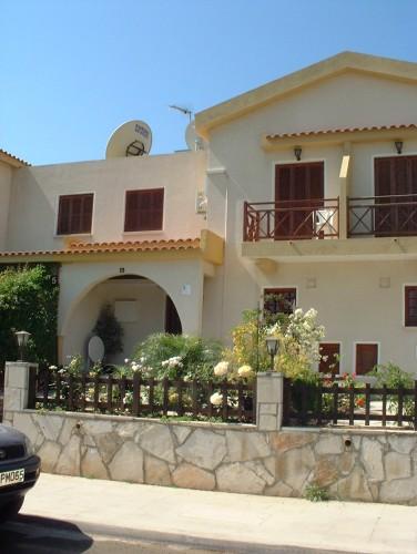 Ambelones Villa