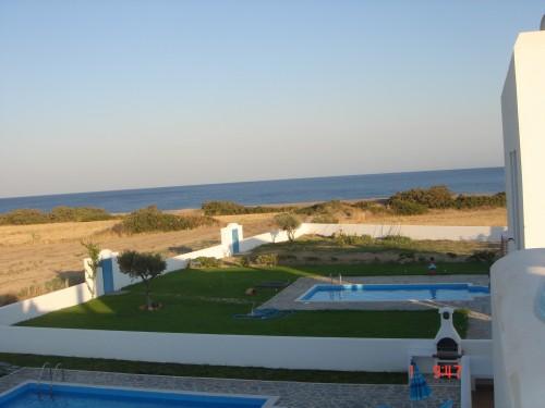 Villa Raysa